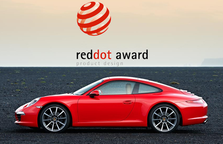 red dot communication design, award ceremony 2014, брендинговое агентство Depot WPF