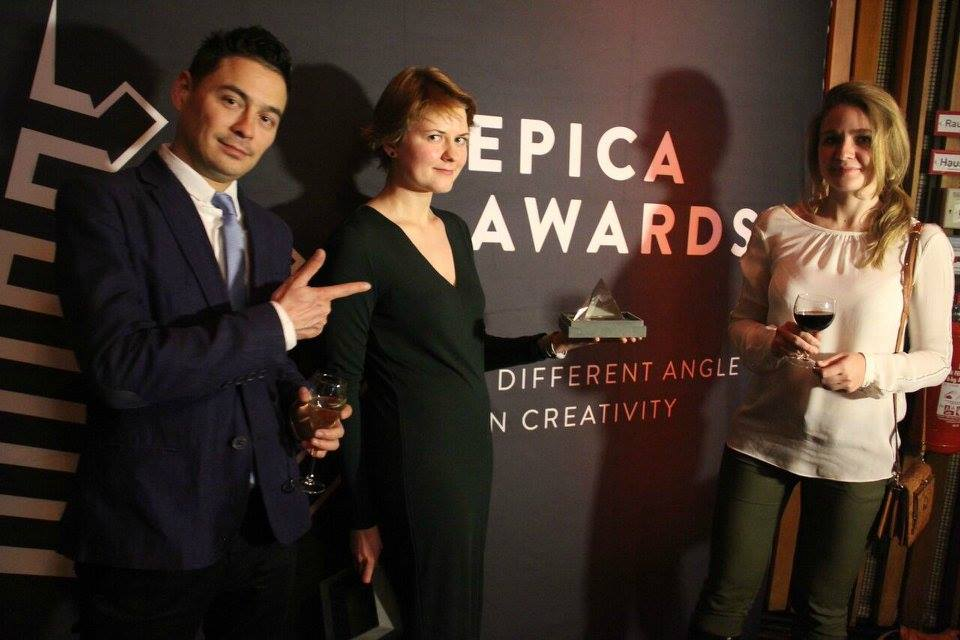 depot WPF, epica awards winner 2015, creative branding agency