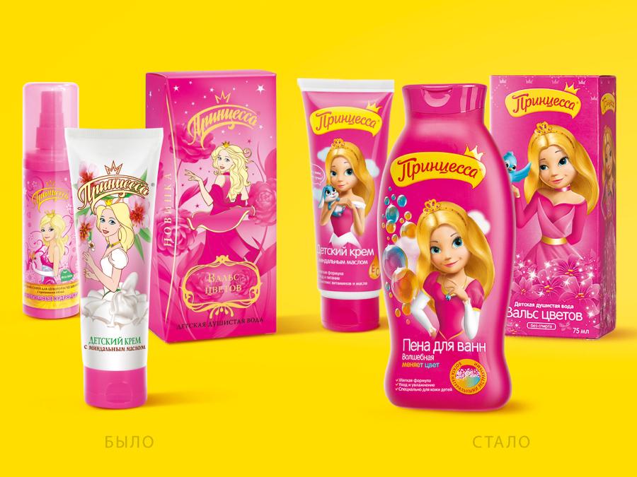Купить косметику принцесса детская купить натуральную косметику в интернете