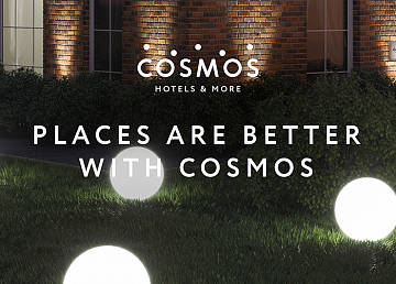 Cosmos Hotels & More