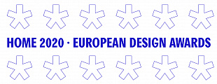 European Design Awards: Bronze Award 2020