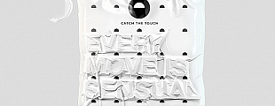 The Dieline: Catch The Touch