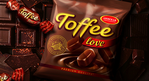 Toffee Love